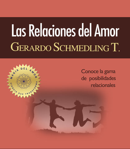Escuela de Magia del Amor KIT DIGITAL (17 Manuales PDF + 17 Audios MP3)