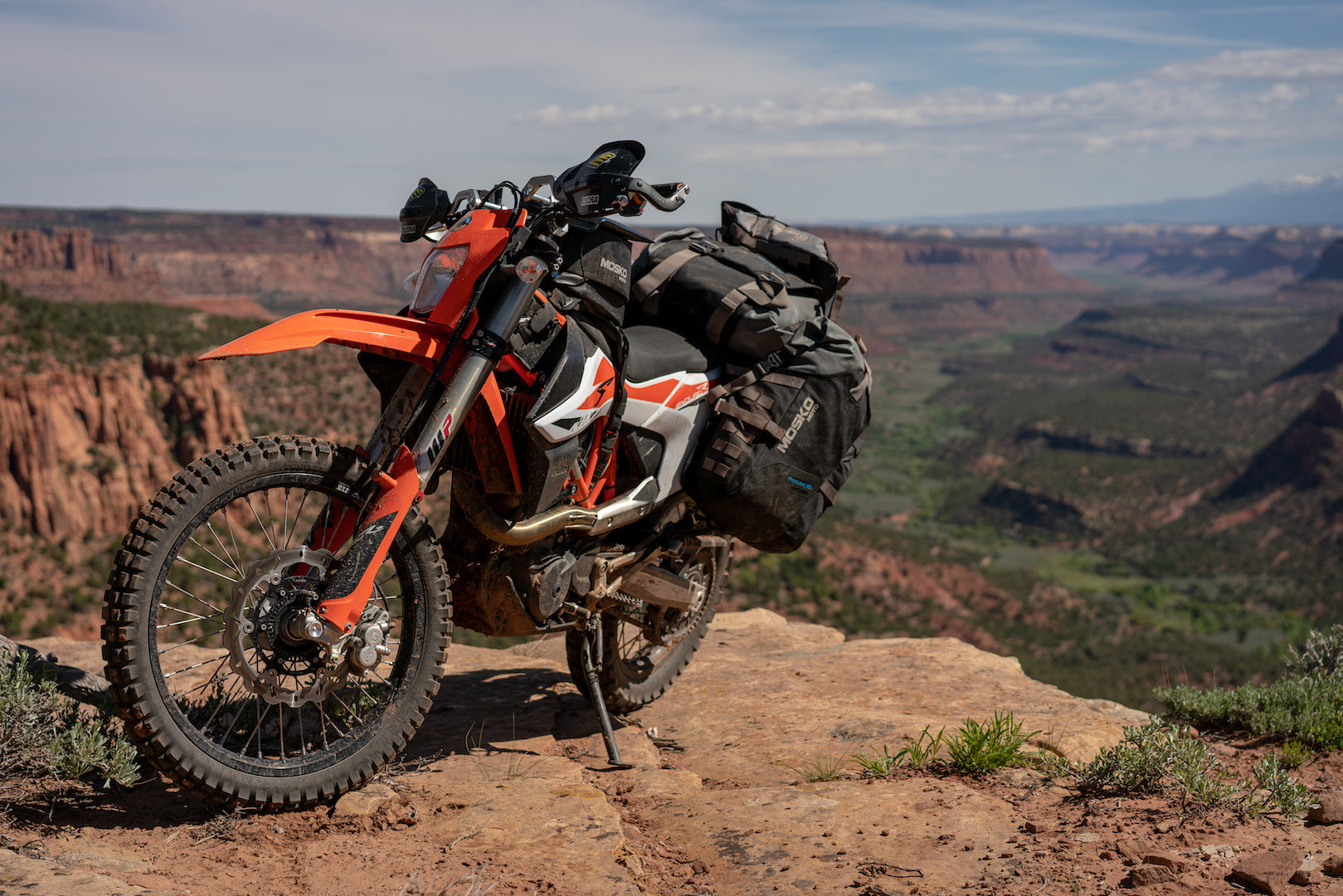 Utah Enduro Adventures Social Media Contest!