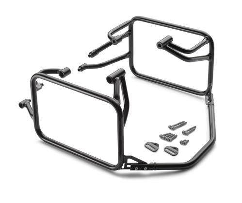 KTM 1190/1290 Adventure Suitcase Carrier System 60312912144 - KTM Twins