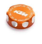 KTM Rear Brake Reservoir Cap KTM 1090/1190/1290/690 ADV/RC8/Super ADV/Duke 2008-2017 - KTM Twins