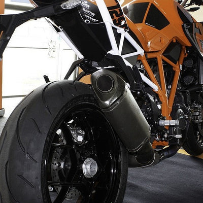 Akrapovic Exhaust Performance Package KTM 1290 Super Duke R 2014-2016 - KTM Twins