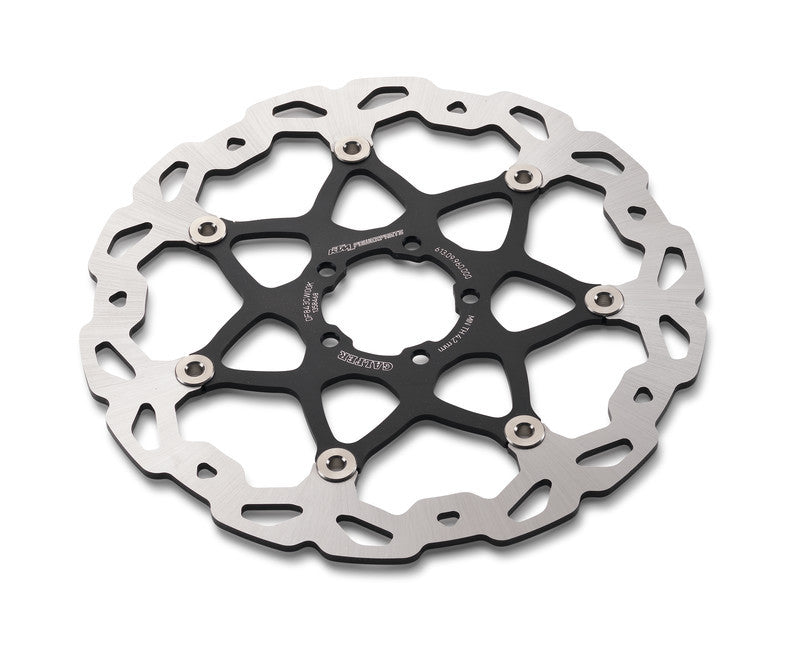 KTM Wave Brake Disc 320 MM KTM 690 Duke 2013-2017 - KTM Twins