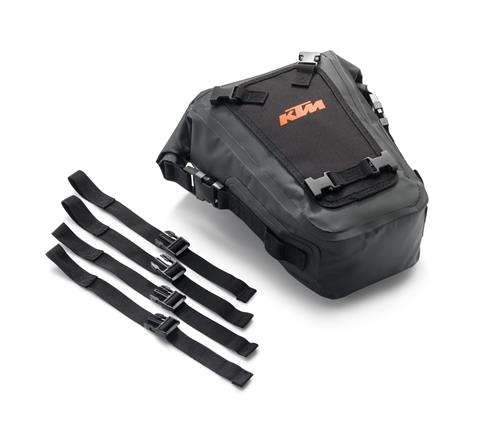 KTM Luggage Bag 5L Enduro/Supermoto/Adv/Super Adv/Super Duke/SMC/Freeride 2004-2020
