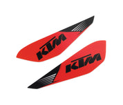 KTM Handguard Sticker Set KTM All MX 2014-2017 - KTM Twins