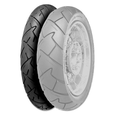 Continental Adventure Trail Attack 2 Front Tire KTM 990/1190 Adventure/S 2007-2016 - KTM Twins