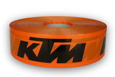 KTM Barrier Tape