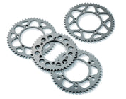KTM Rear Sprocket KTM All MX 2004-2017 - KTM Twins