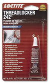 Loctite 242 Medium Strength Threadlocker 6ml