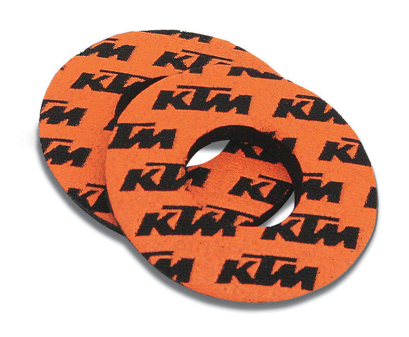 KTM Grip Donuts Set - KTM Twins