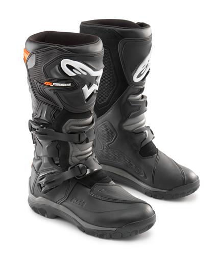 KTM Corozal Adventure WP Boots