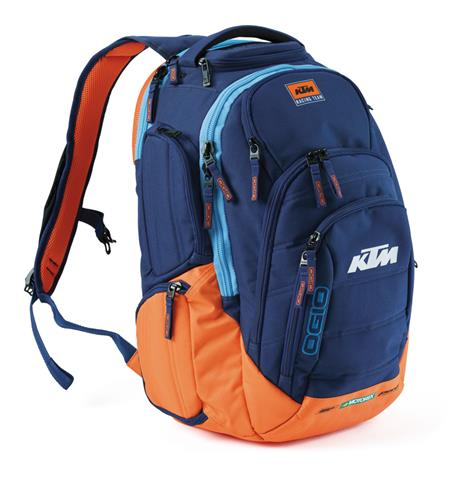 KTM Team Renegade Bag