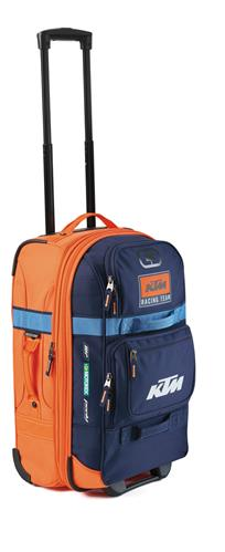 KTM Team Layover Bag