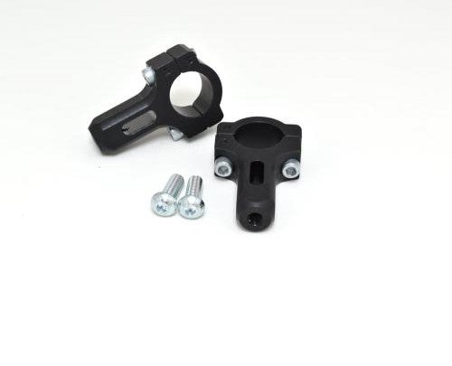 "Enduro Engineering Renthal FatBar/Neken/ProTaper 1-1/8"" Debris Deflectors Clamps"