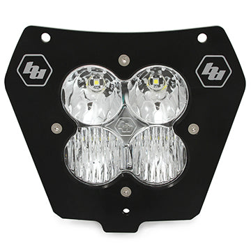 Baja Designs Squadron XL Pro LED Kit KTM 350/500 EXC/EXC-F 2014-2016