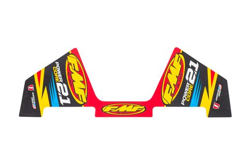 KTM FMF Powercore 2.1 Sticker
