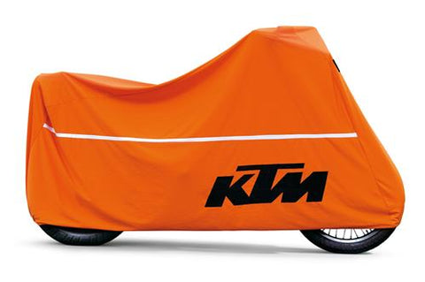 KTM Hard Equipment Outdoor Protective Cover - KTM Twins