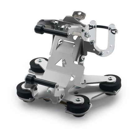 KTM 950/990 Adventure GPS-Bracket for Map276C
