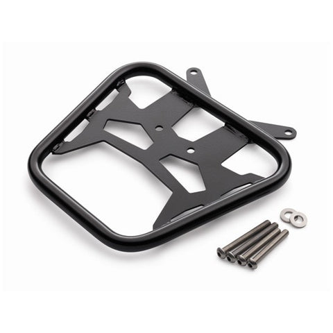KTM 950 990 Adventure Topcase Carrier Plate 60112929050 - KTM Twins