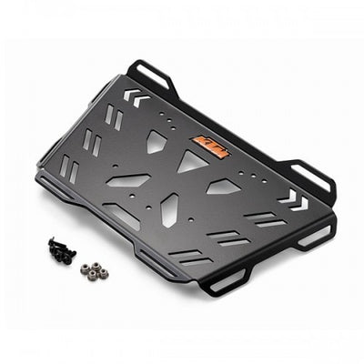 KTM Adventure Extended Carrier Luggage Rack 60312978044