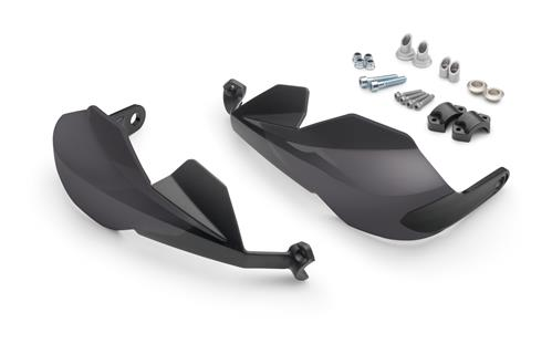 KTM Handguard Kit (High Version) MX/Enduro/Sport/Travel 2003-2020