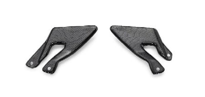 KTM Carbon Heel Guard Set 990 Super Duke/R 2007-2009
