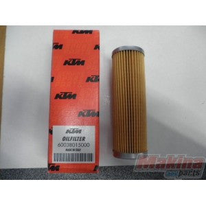 KTM Oil Filter KTM ADV/SE/SMT/SD/RC8 2003-2009 - KTM Twins