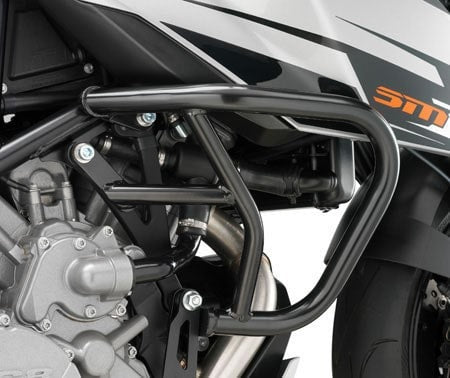 KTM 990 Supermoto/990 Supermoto T Crash Protection
