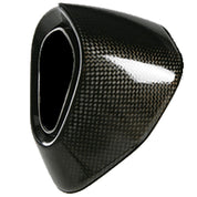 Akrapovic Replacement Carbon End Cap KTM 1290 Super Duke 2014-2015 - KTM Twins
