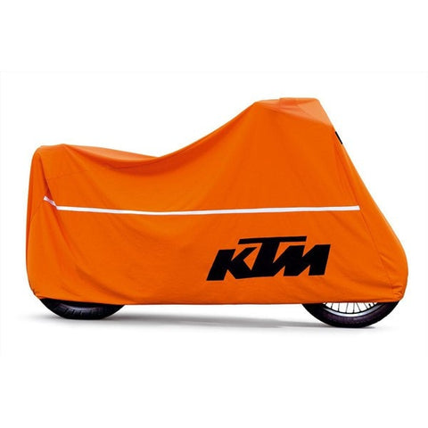 KTM Indoor Protective Cover 62512007000