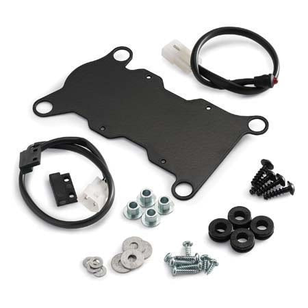 KTM 950 Supermoto Hard Equipment Alarm System Mounting Kit