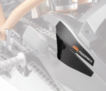 KTM RC8 Swing Arm Protection Kit