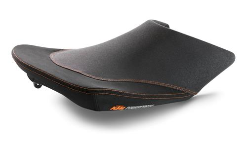 KTM Ergo High Seat 690 Duke 2013-2015