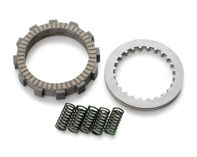 KTM RC8 OEM Clutch Kit