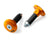 KTM Hard Equipment Bar End Set - KTM Twins