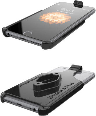 iPhone 6 Holder - KTM Twins