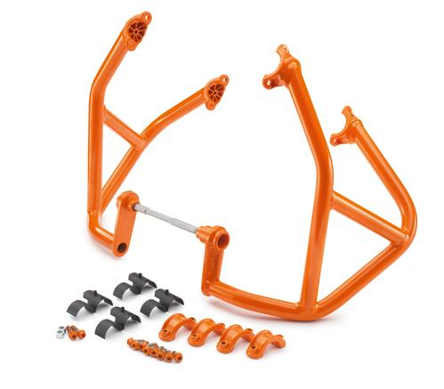 KTM Crash Bar Kit 690 Duke 2013-2019