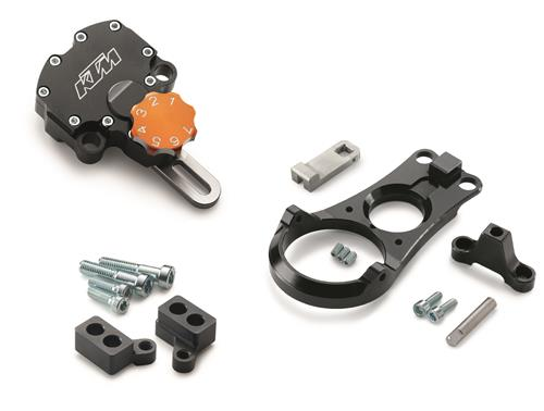 KTM Steering Damper Kit 690 SMC/Enduro/R 2008-2018