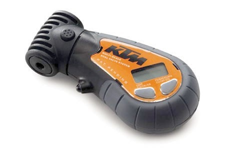 KTM Digital Tire Gauge