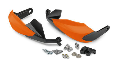 KTM Closed Handguard Kit MX/Enduro/Travel/Sport 2005-2020