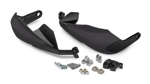 KTM Handguard Kit (Low Version) MX/Enduro/Super Adv/Adv/Duke/SMC/SM/SE/R/S/T 2005-2020