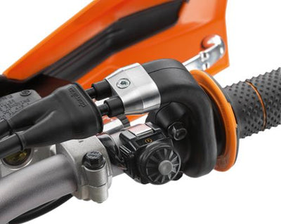 KTM Throttle Cable Protection MX/Enduro 2005-2016