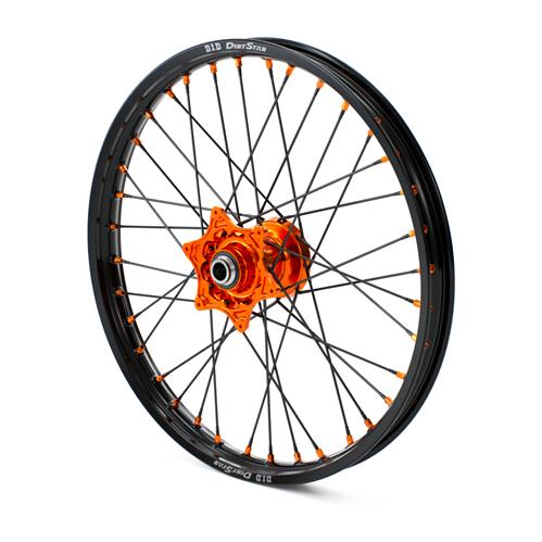 "KTM Factory Front Wheel 1.6x21"" MX/Enduro 2015-2021"