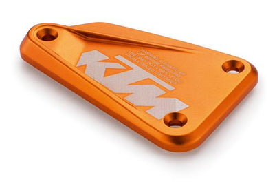 KTM Front Brake Fluid Reservoir Cover 790/890 Duke/Adventure/R 2018-2021