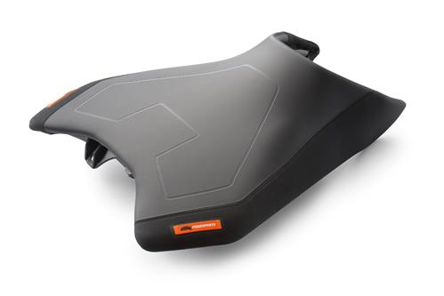 KTM Ergo Seat (Low/Standard/High) 790 Duke 2018-2019