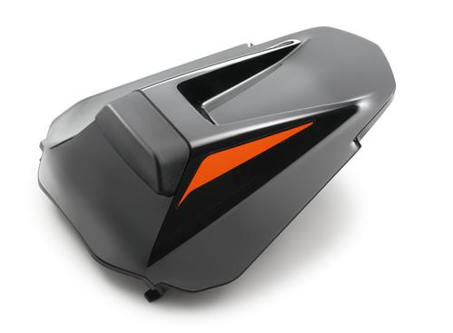 KTM Pillion Seat Cover 790 Duke 2018-2019