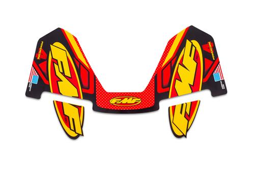 KTM FMF Powercore 4 Sticker