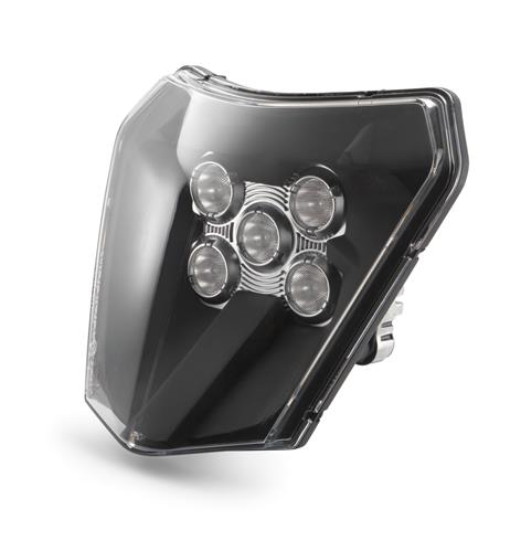 KTM LED-Headlight MX/Enduro/SMCR 2014-2020