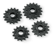 KTM Front Sprocket KTM 625/640/690 SMC/SXC/ADV/END/SMT/R 2003-2017 - KTM Twins