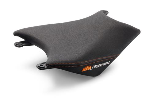 KTM Ergo High Seat 390 Duke 2014-2016