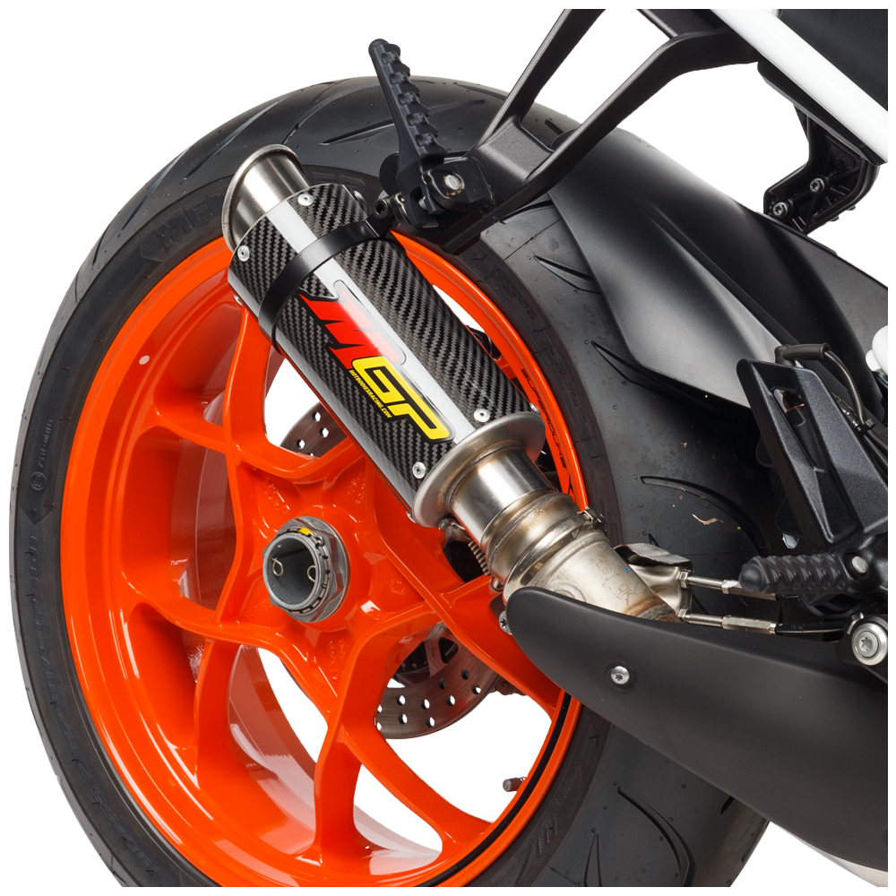 Hotbodies Racing MGP Exhaust KTM 1290 Super Duke R 2014-2019